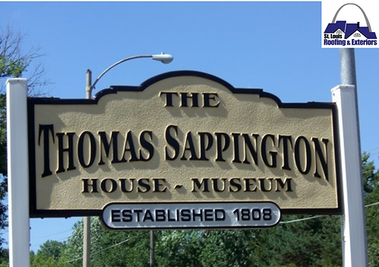 Sappington, Missouri Roofing Company