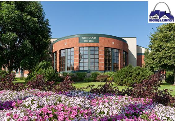 Westwood, Missouri Roofing Company
