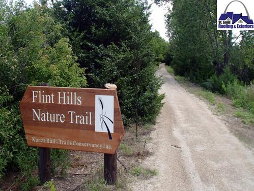 Flnt Hills, Missouri Roofing Company