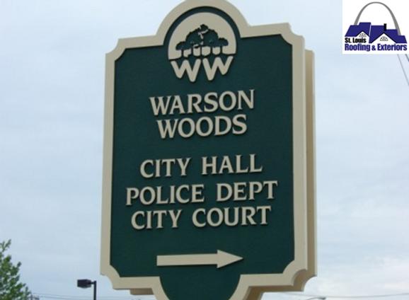 Warson Woods, Missouri Roofing Company