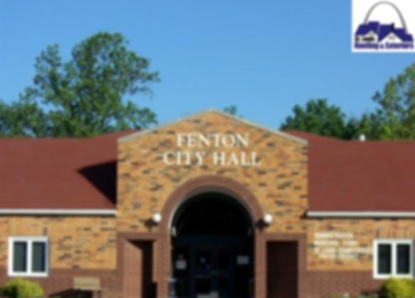 Fenton, Missouri Roofing Company