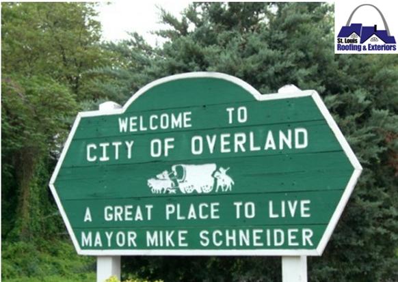 Overland, Missouri Roofing Company