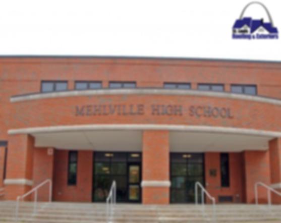Mehlville, Missouri Roofing Company
