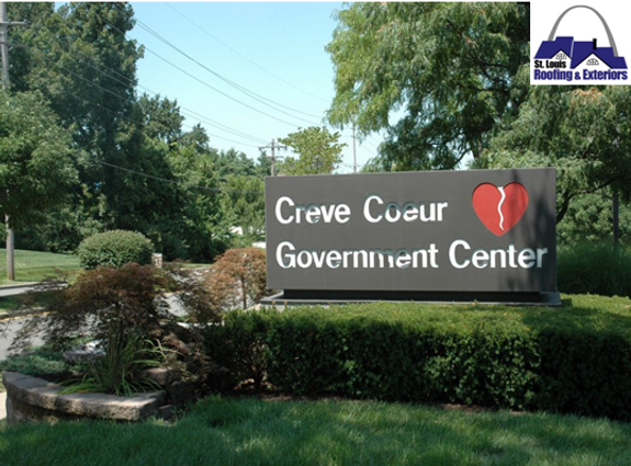 Creve Coeur, Missouri Roofing Company