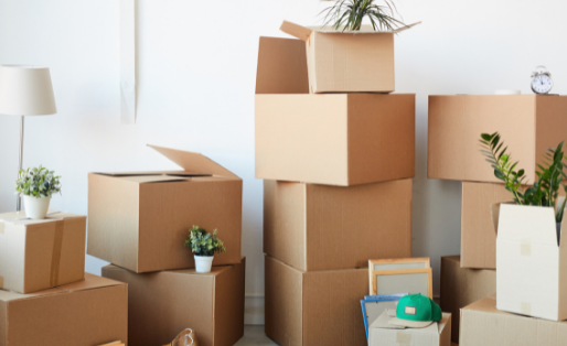 It's Time to Continue Decluttering