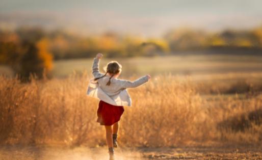 How I'm Creating More Joyful Moments