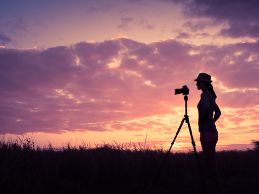 5 Benefits of Finding a Hobby You Love