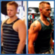 Brads Transformation