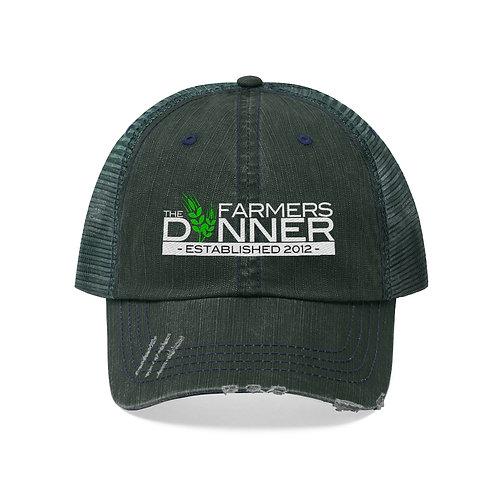 Farmers Dinner Trucker Hat
