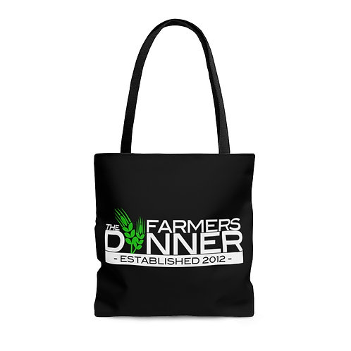 The Farmers Dinner  Tote Bag