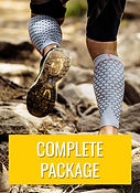 Complete Achilles Treatment Package