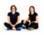 Ali Gould and Maryke Louw are the expert sports physiotherapists at TreatMyAchilles.com