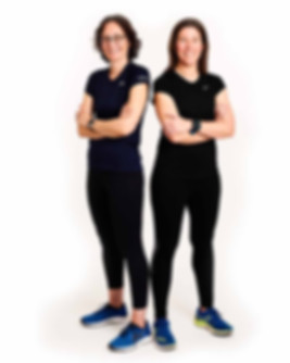 Ali and Maryke are experts in treating Achilles tendonitis online