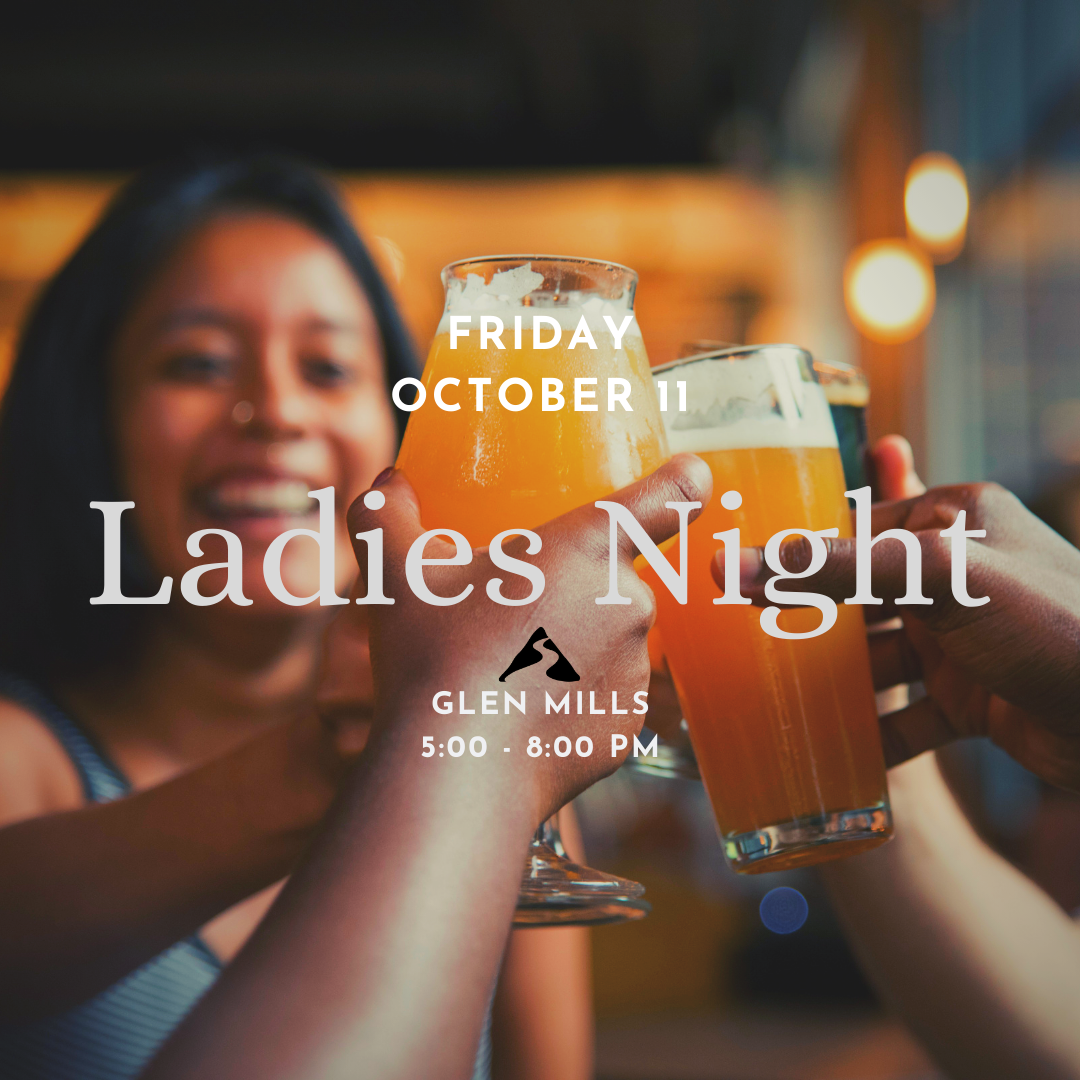 Our Fall Ladies Night featured music by The Amanda & Teddy Band, food by Box Lunch Delaware, beer, wine, and TONS of amazing raffle prizes!