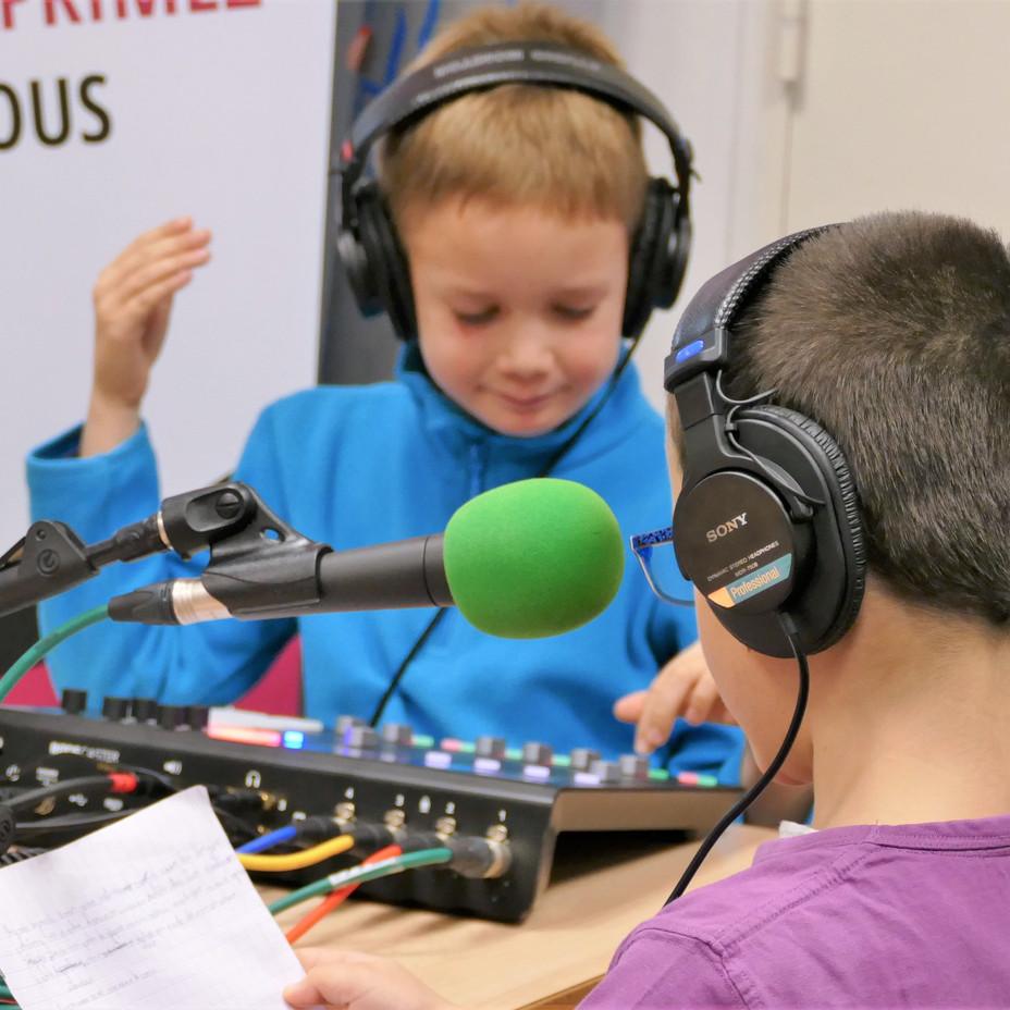 RADIO BRUYERES