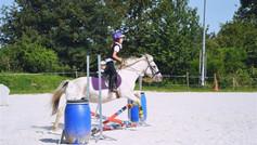 Séjours sportifs équitation