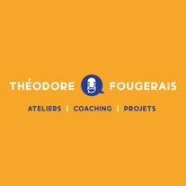 Théodore Fougerais coach en prise de parole partenaire