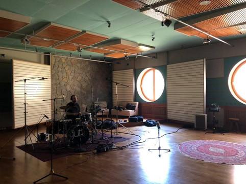 New studio album with Pavel