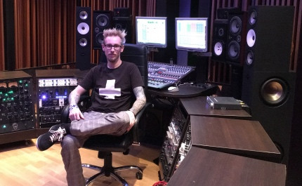 A language which Amphion's studio monitors translate smoothly
