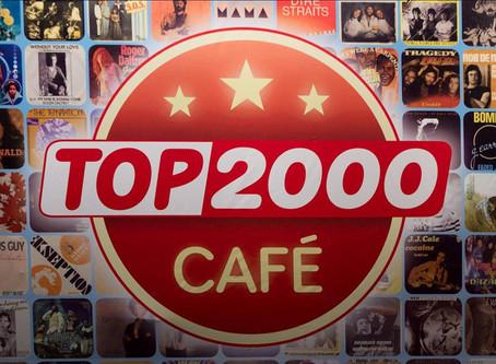 Top 2000 Live Café in De Hip