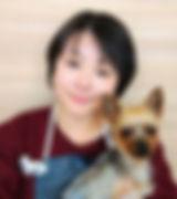老犬トリミングを学ぶJAGO 日本エージングルーミング協会