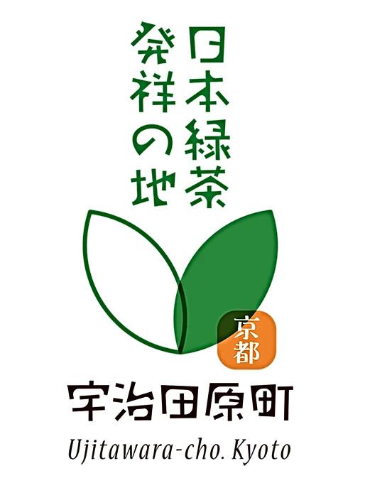 展示会用ロゴ/京都・宇治田原町
