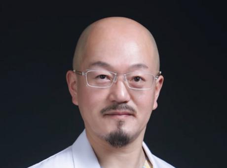 アニマルウェルフェア国際協会 特別理事 梅原孝三