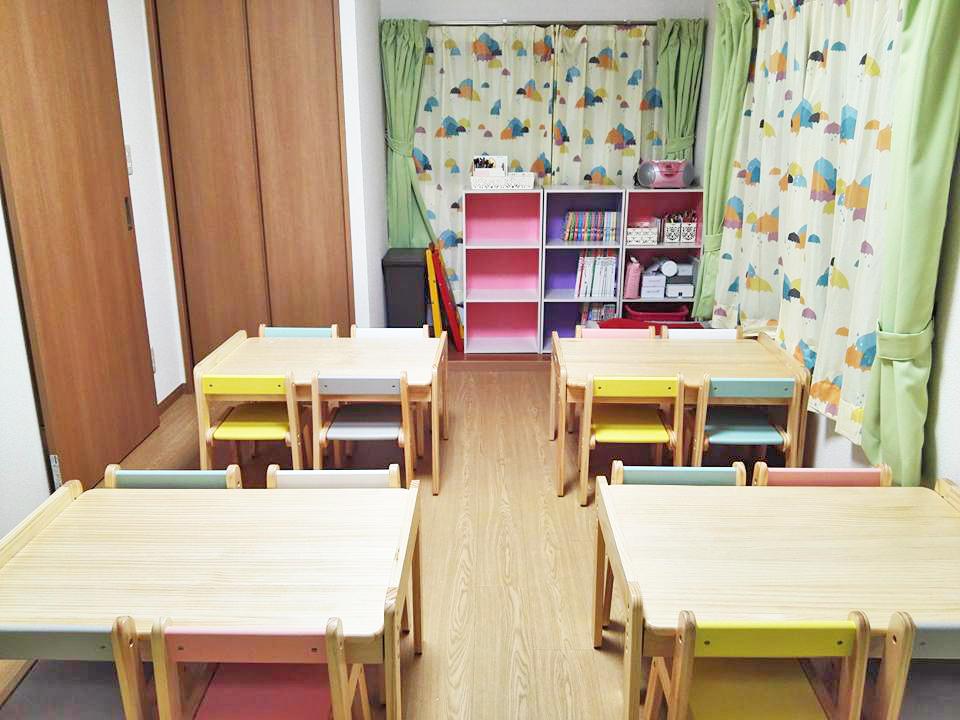 夢を叶える幼稚舎|園の一日