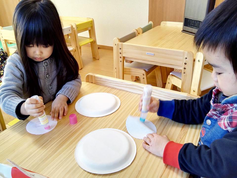 夢を叶える幼稚舎|工作教室