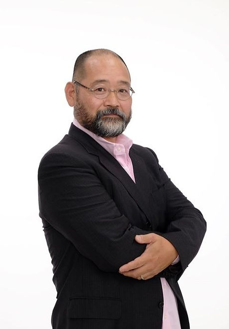 AWIOアニマルウェルフェア国際協会協会会長 上野吉一