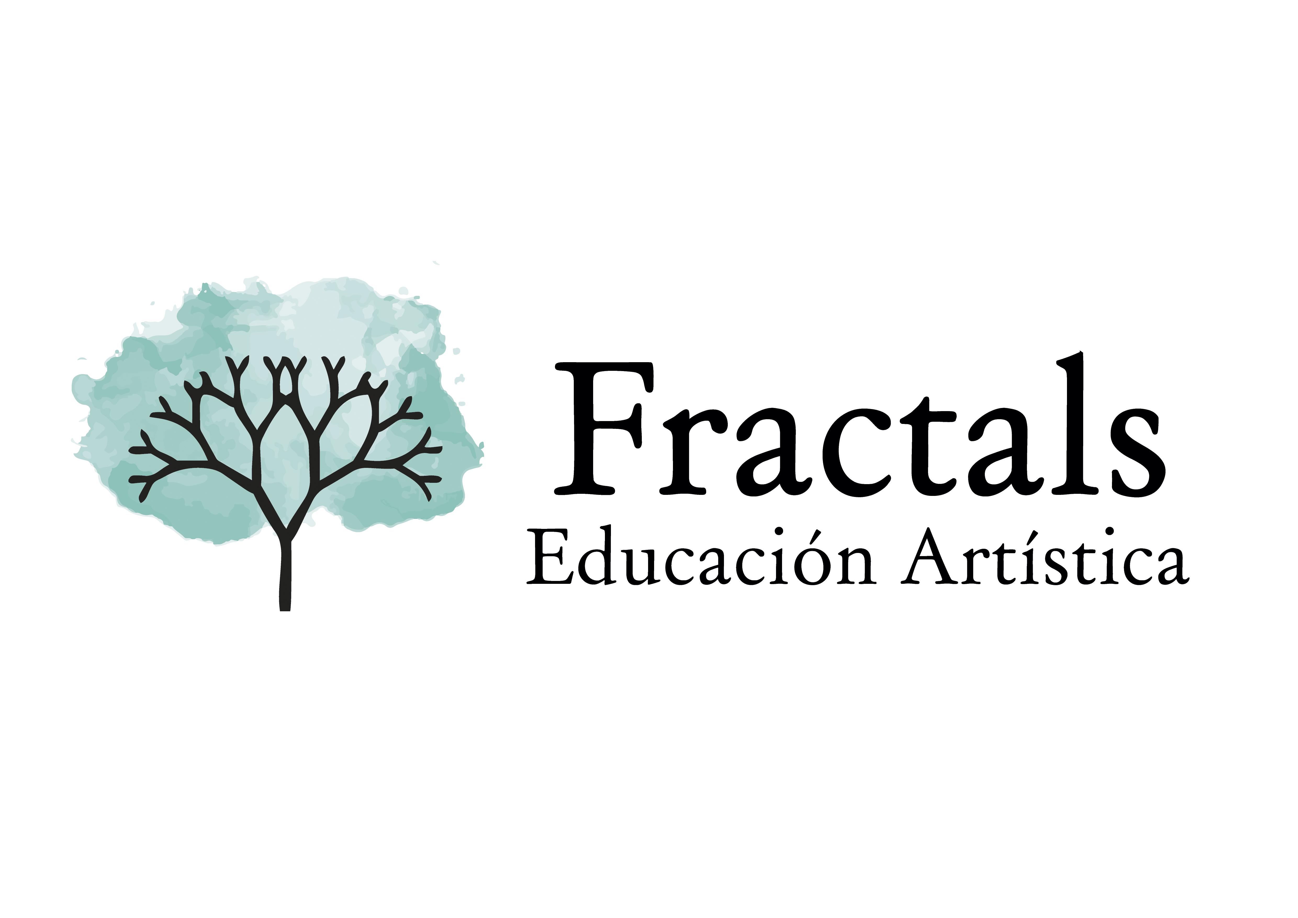 Fractals Educación Artística