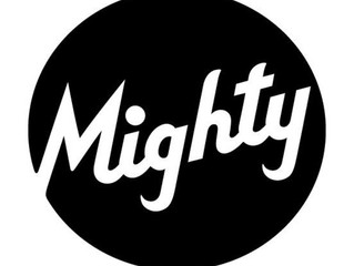 'Mighty' single out today...