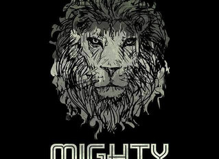 Second Single 'Mighty' by Mark Ramsey Gott released on Rehegoo Music Label