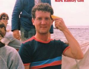 Album 'Palais de Danse' released by Mark Ramsey Gott