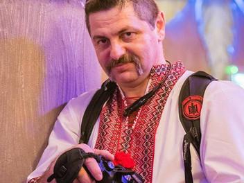 Фотовыставка Бориса Поделко