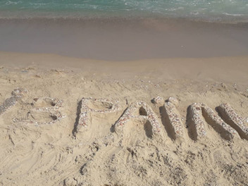 """""""Крылья 2019"""" Группа 1, Дни 4-5-6: Аквапарк, удивительное Мертвое море и долгожданный Иеру"""