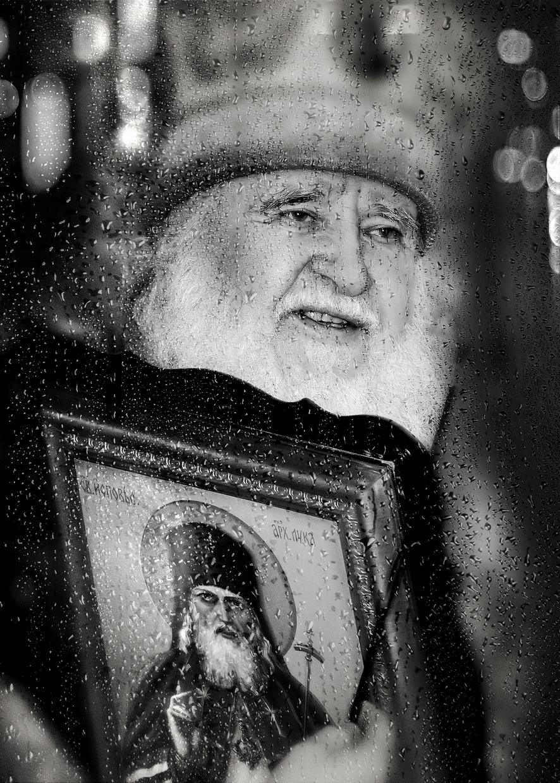 Олег Бурбовский