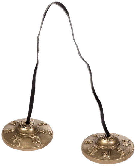 zimbel, finger cymbal for sale