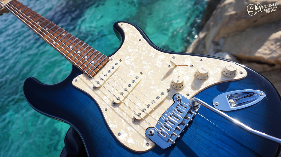 G&L  Legacy Tribute Series, Guitar, Electric Guitar