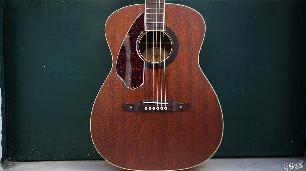 Fender Tim Armstrong Hellcat | Acoustic Left-handed