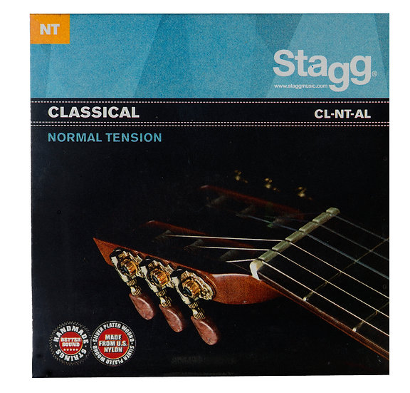CLassical guitar strings normal tension malta