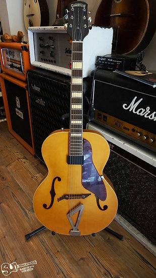 Gretsch G100CE Jazz Guitar, Guitar, Jazz Guitar