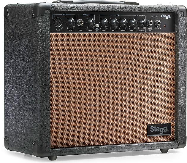 cheap acoustic amp malta