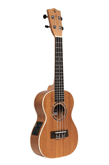 Acoustic-Electric Concert Ukulele | Stagg