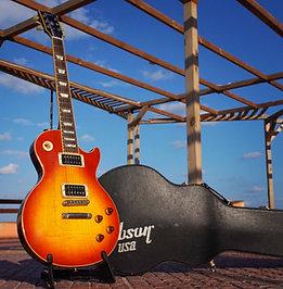 Gibson Les Paul Classic Antique Heritage | 2007