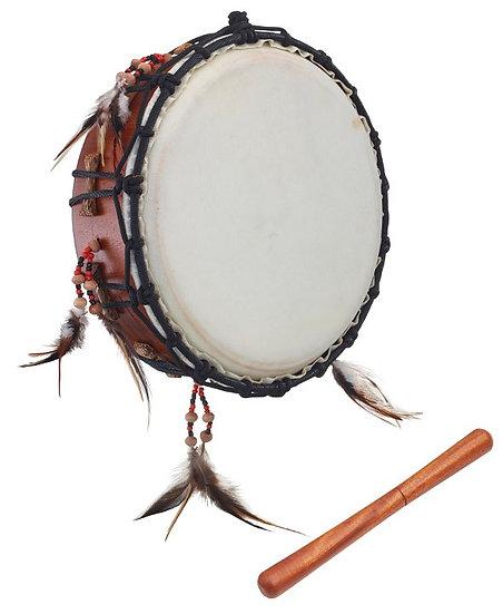 Ritual Drum - Shaman Drum - Shamanism Malta