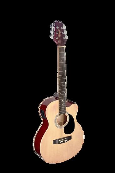 cheaper acoustic guitar malta