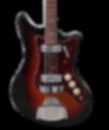 Bass Guitar, Sun-Sounds