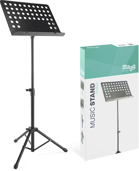 Professional Music Stand - Heavy