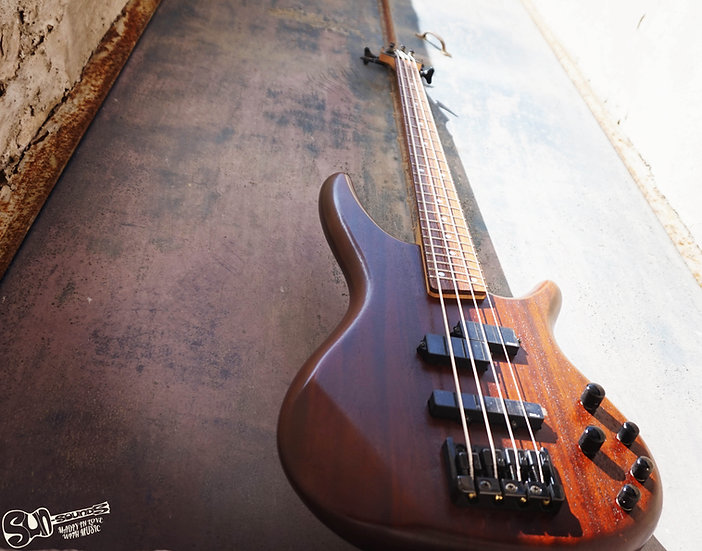 Ibanez SR700-WNF, Guitar, Bass Guitar, Ibanez Guitar Malta, Sun-Sounds Guitar